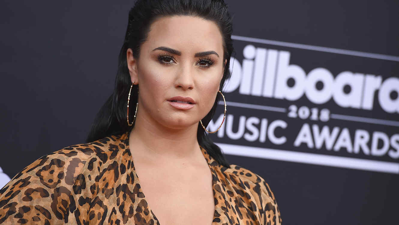 Difunden el último video de Demi Lovato antes de su sobredosis