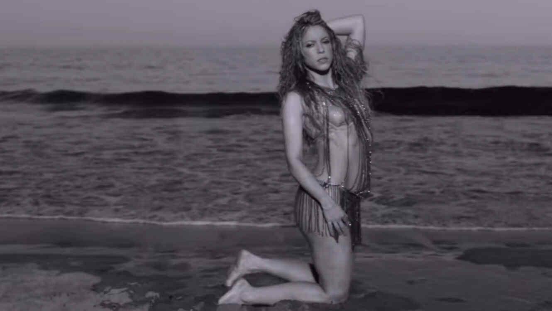 Well understand Shakira hot bikini think