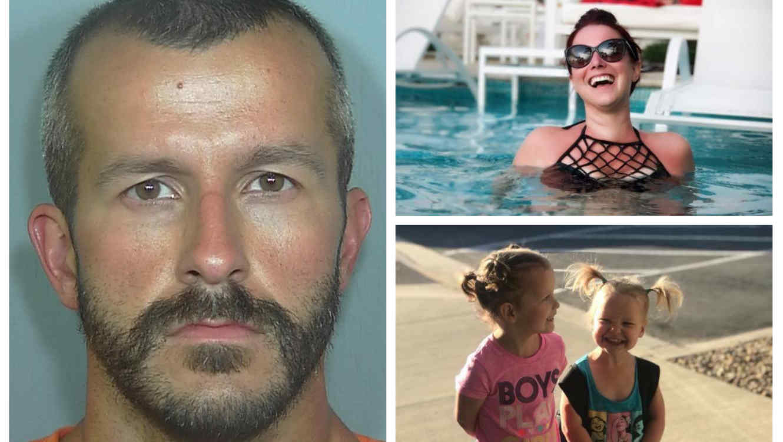 Hombre fingió desaparición de su familia para ocultar su crimen