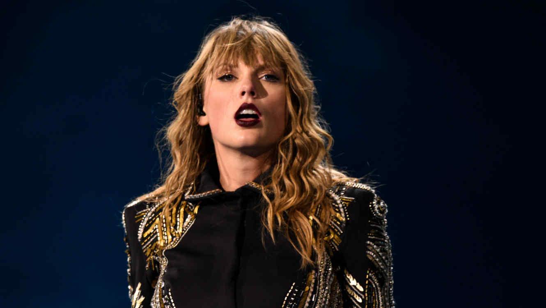 Taylor Swift interrumpió su concierto para hablar del abuso sexual