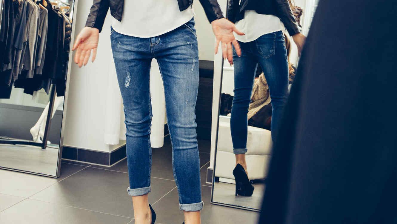 d3cacceb28e Los jeans que necesitas esta temporada en tu guardarropa