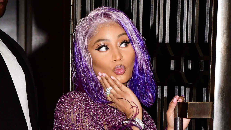 ¡Insólito! Cardi B y Nicki Minaj protagonizan violenta pelea en Nueva York
