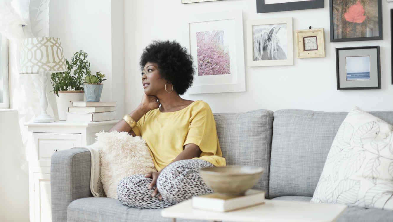 Ambientes agradables en el hogar