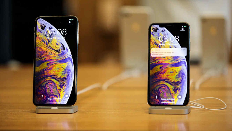 Se llevó 502 iPhone por 1.63 pesos gracias a error de Apple