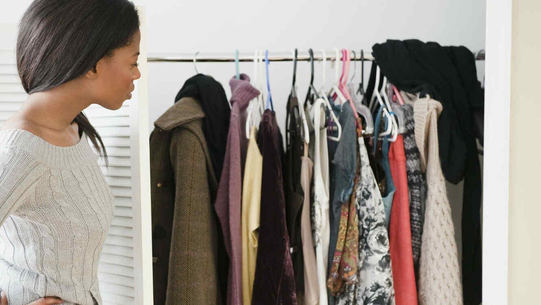 Artículos para organizar el closet