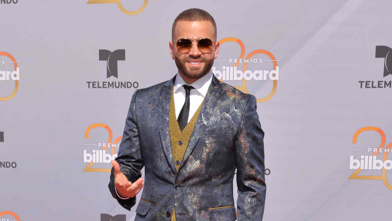 Nacho en Premios Billboard 2018