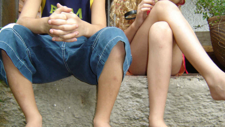 Estas escuelas islandesas pretenden contrarrestar los roles y comportamientos de género estereotipados. (Fotografía ilustrativa)