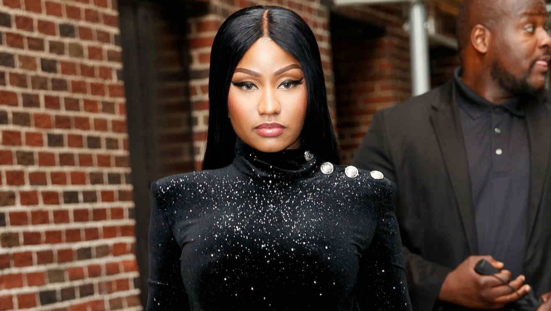 Nicki Minaj vuelve al ataque contra Cardi B