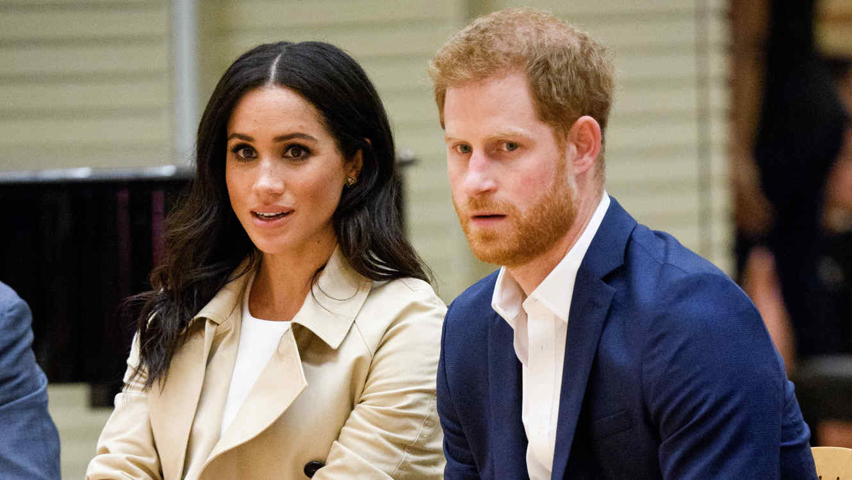 Príncipe Harry rompe protocolo gracias a tierno gesto