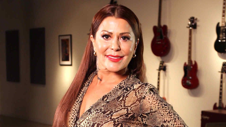 2019 Alejandra Guzman naked (85 pics), Leaked