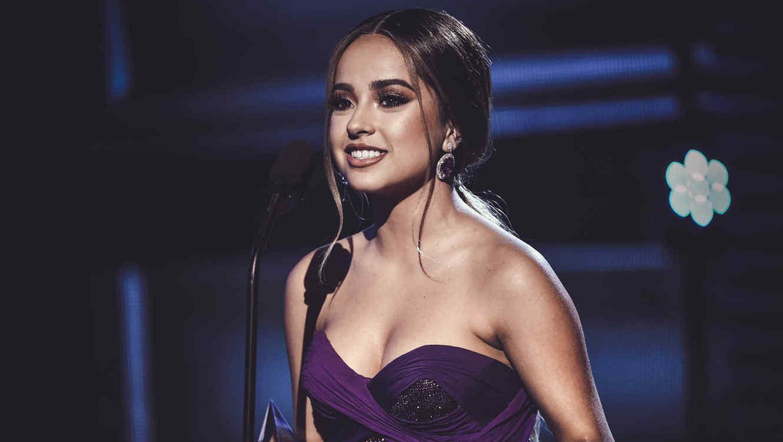 Los ganadores de los Latin AMAs 2018