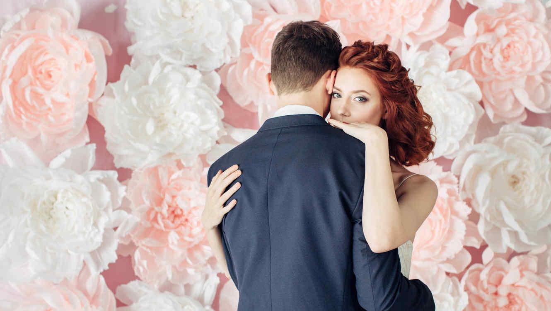 Contraer matrimonio con un hombre feo