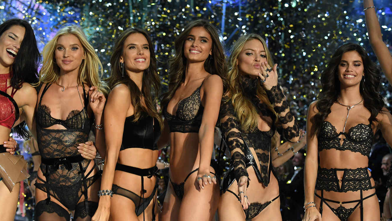 bc988bc08b The 9 Things Victoria s Secret Angels Have To Do To Prepare For The ...