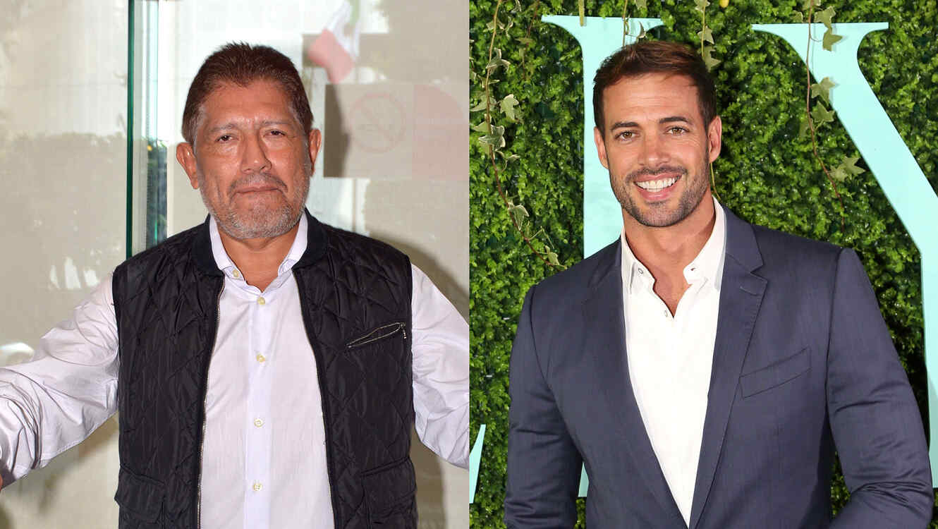 Juan Osorio y William Levy