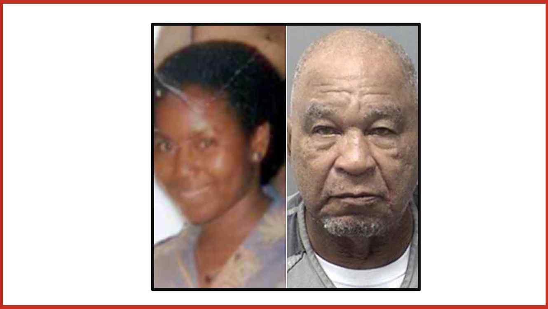 A la izquierda Rosie Hill asesinada por Samuel Little, a la derecha.