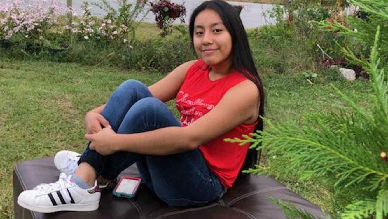 La policía de Lumberton informó que había hallado el cuerpo de Hania Aguilar, adolescente de 13 años secuestrada el pasado 5 de noviembre