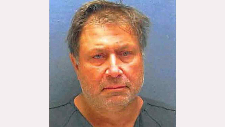 Paul Caneiro, acusado de homicidio