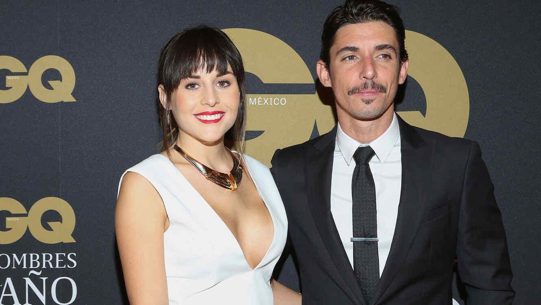 Zuria Vega Y Pablo Lyle Zuria Vega Y Pa...
