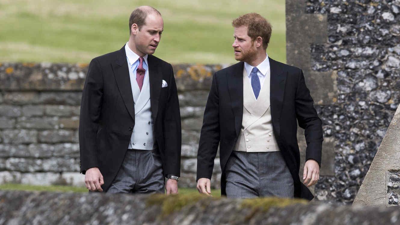 Príncipes británicos