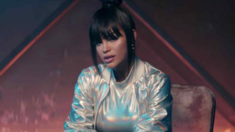 """Natti Natasha en nuevo video musical """"Me Gusta"""""""