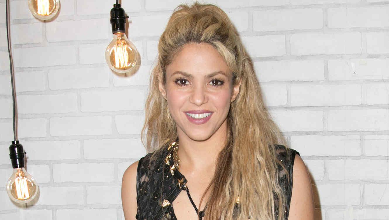 Una vidente confirmó el embarazo de Shakira