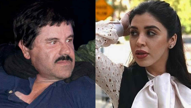 Chapo y Emma