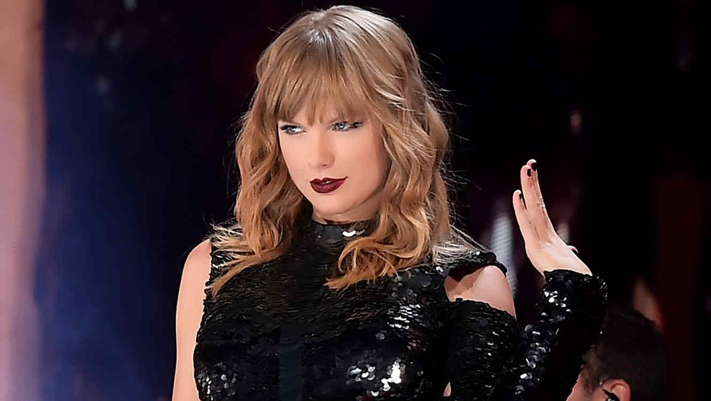 Taylor Swift usa reconocimiento facial para detectar acosadores