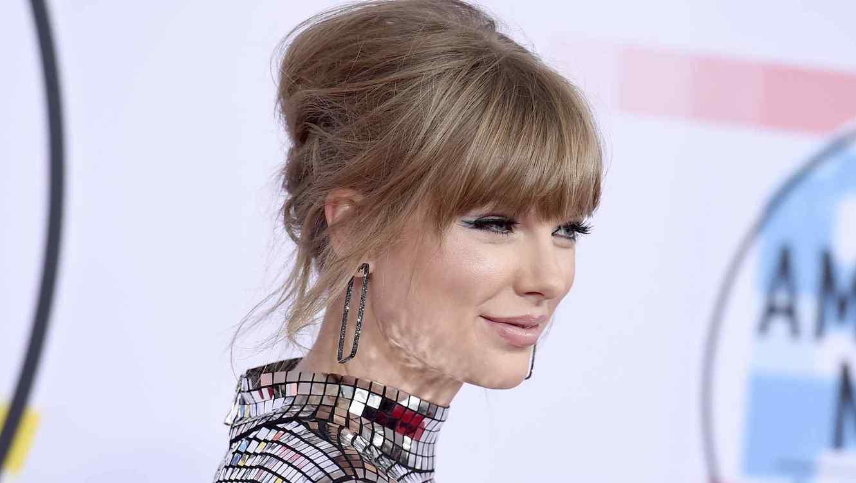 La tecnología que Taylor Swift implementa en sus conciertos para evitar acosadores