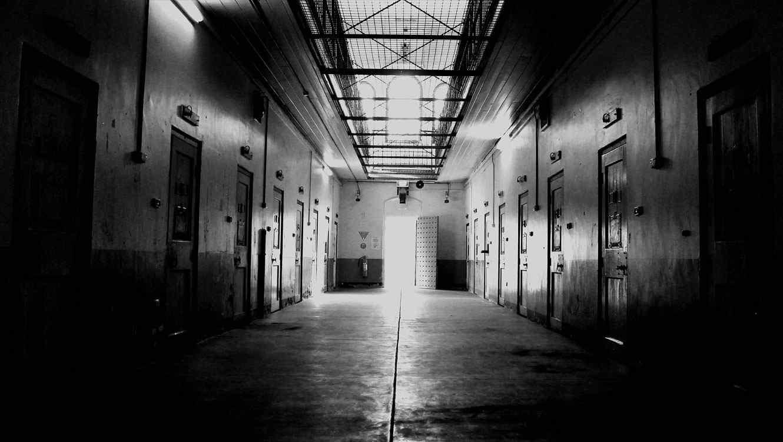 prision, carcel