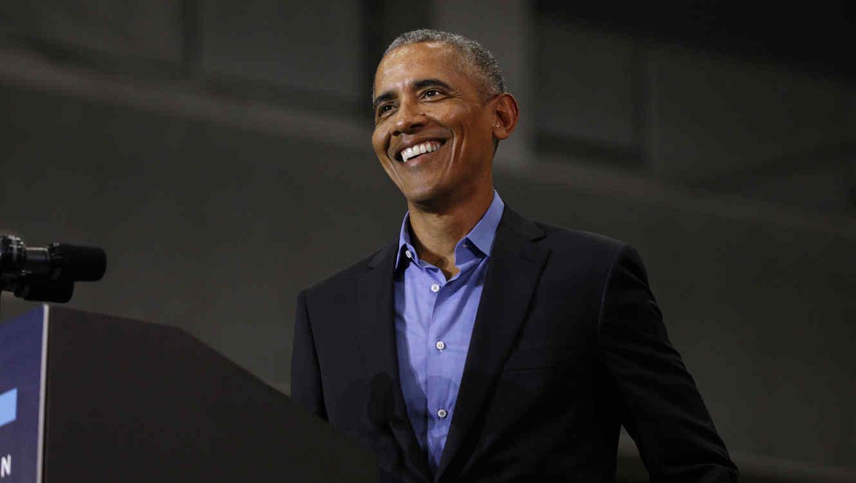 Barack Obama confiesa que