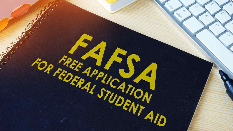 Aplicación FAFSA
