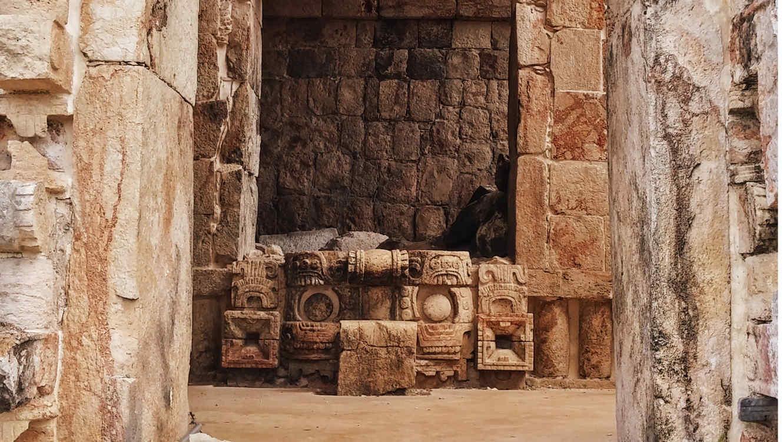 Descubierto el primer templo a Xipe Tótec, el dios desollado — México