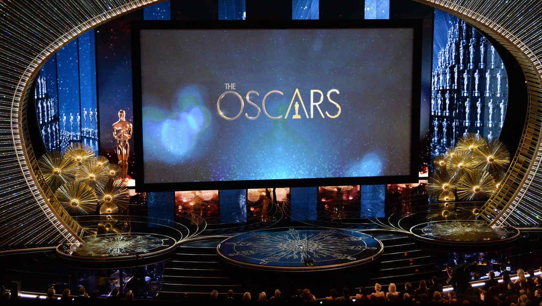 Ceremonia de los premios Oscar