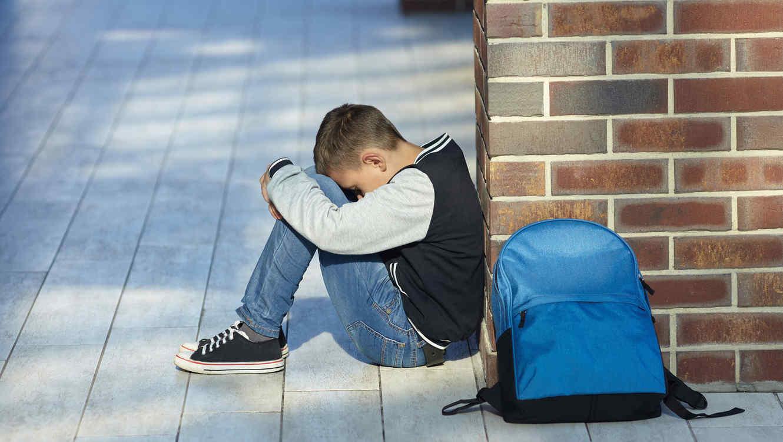 El estudio analizan las respuestas de los alumnos sobre acoso escolar y burlas en las aulas entre 2015 y 2017.