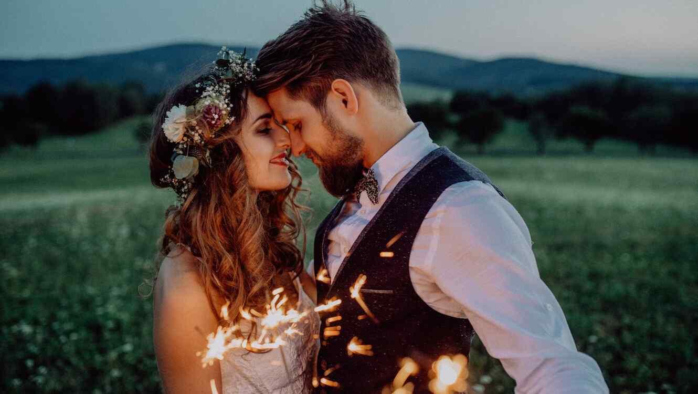 Matrimonio Biblia Quiz : Estudio: el matrimonio sería positivo para la salud mental. ¿por qué