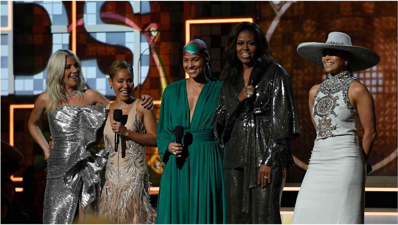 Resultado de imagen para Las mujeres arrasan los Grammys 2019; mira aquí la lista completa de ganadores
