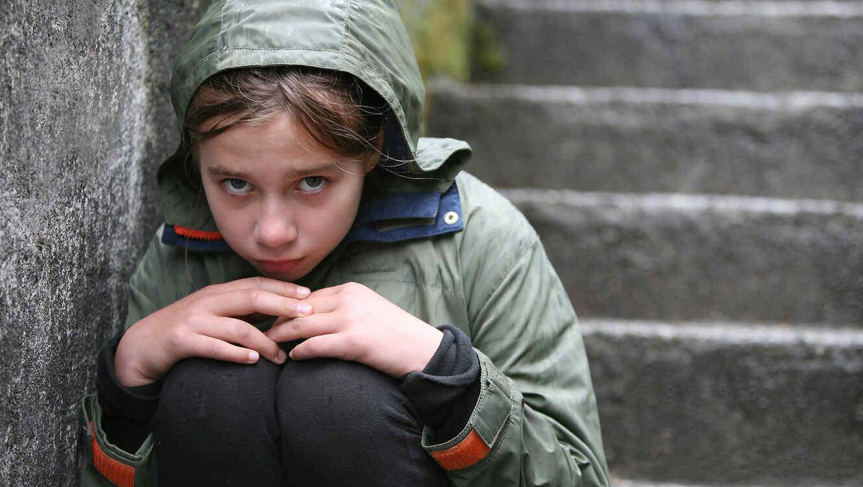Identifica las señales de abuso en los menores de edad