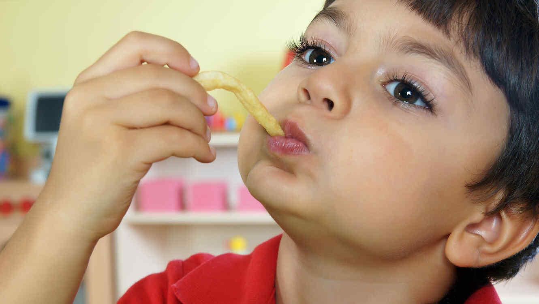 Mitos y realidades sobre las grasas que los niños pueden consumir