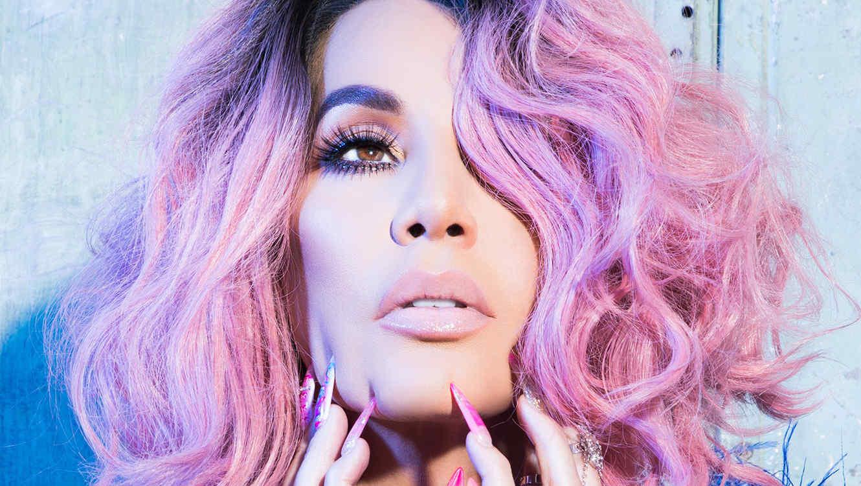 Ivy Queen releases new EP