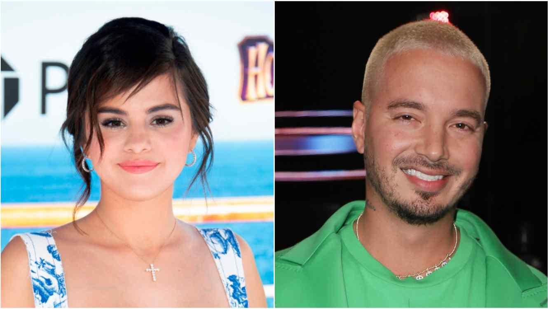 Selena Gomez admite sentirse muy nerviosa y esta es la poderosa razón