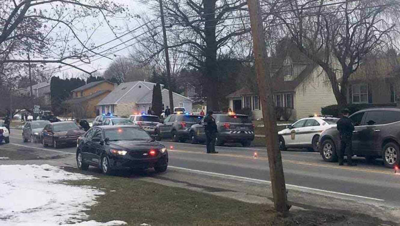 Policia Pensilvania