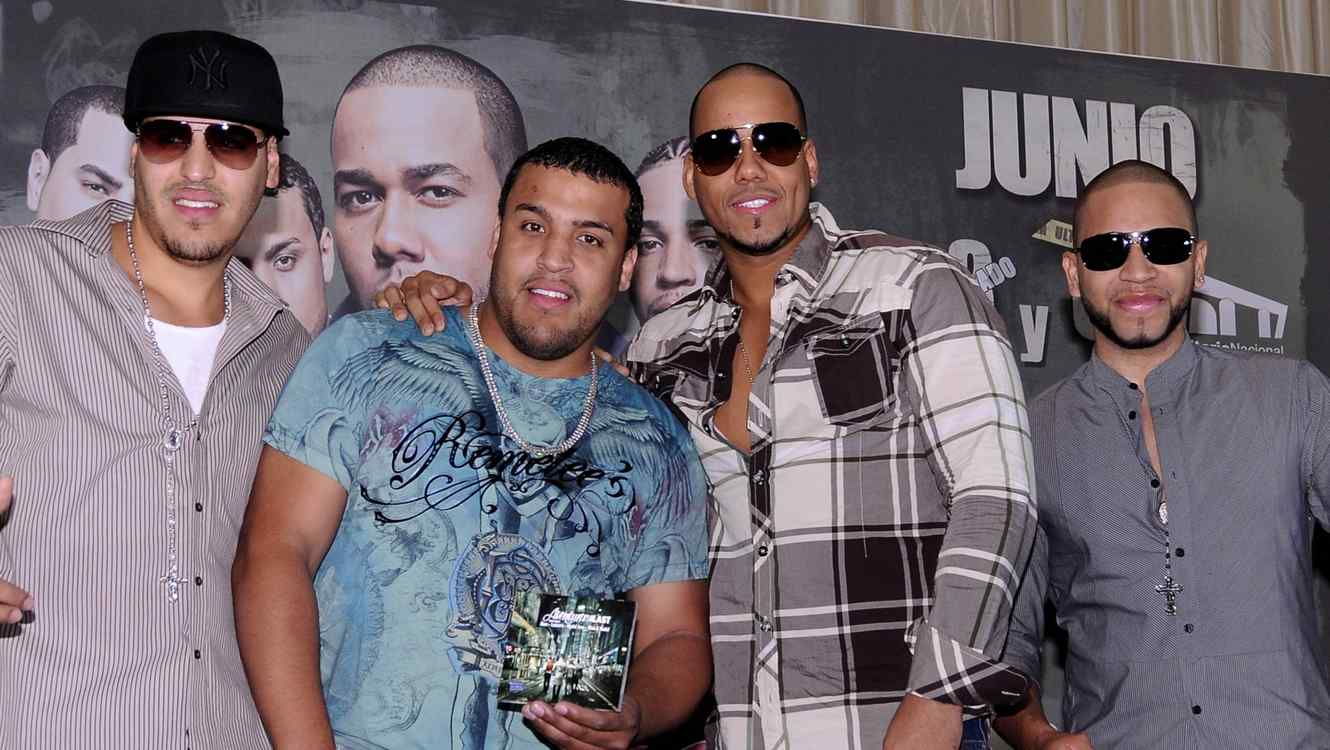Aventura releases new music in 2019.