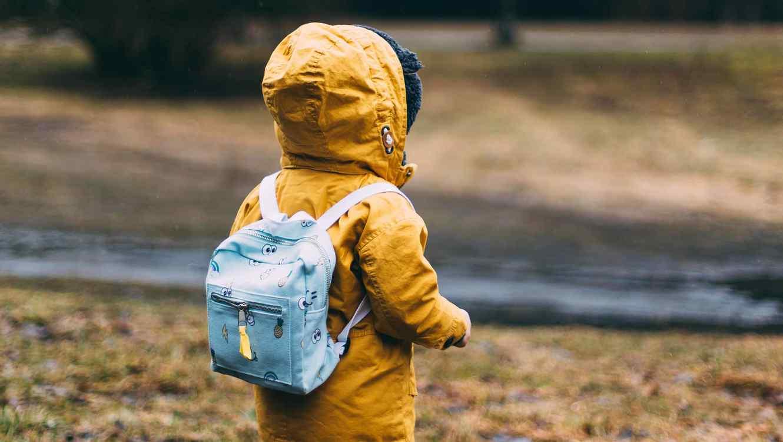Niño de 8 años huye de casa 'para viajar por el mundo'