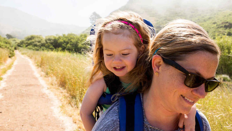 Madre descubre cáncer de su hija en una foto
