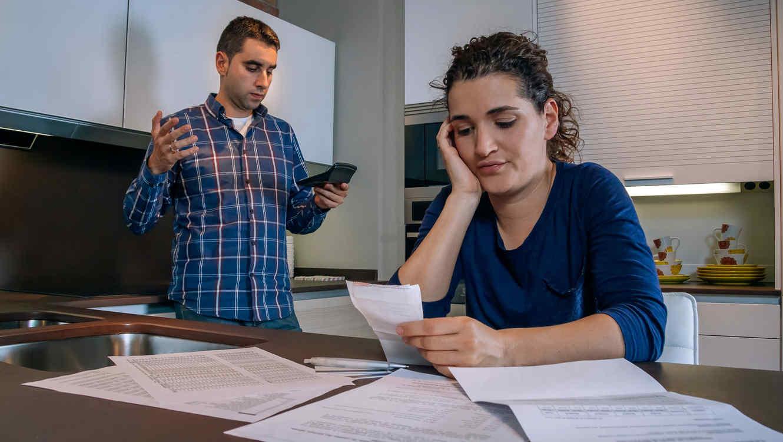 Resultado de imagen para familias mexicanas presupuesto regreso a clases