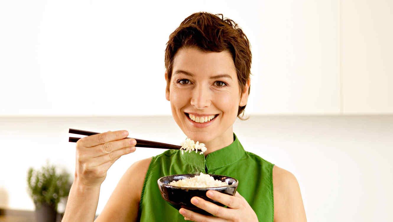 Ligan diabetes tipo 2 al consumo de arroz blanco.