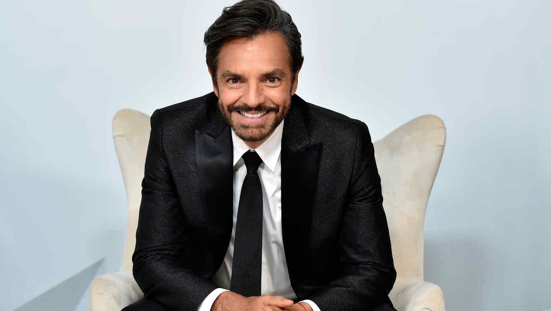 Eugenio Derbez en Premios Billboard 2019