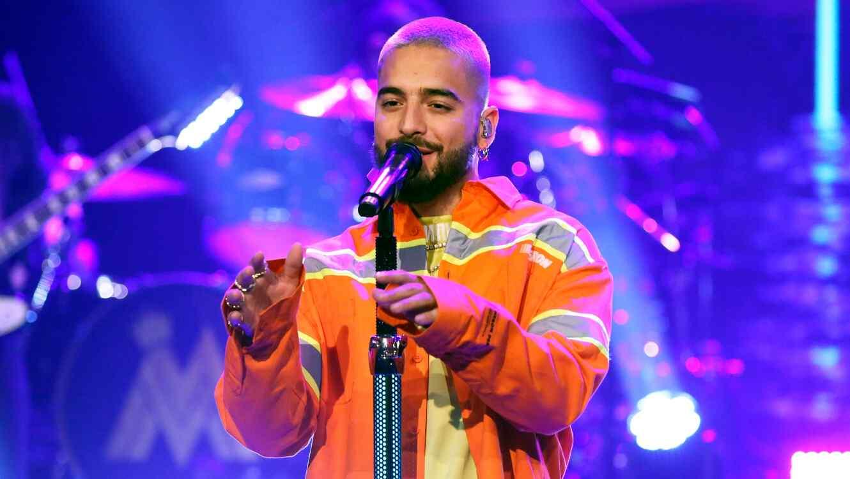 Maluma desea hacer dueto con Justin Timberlake