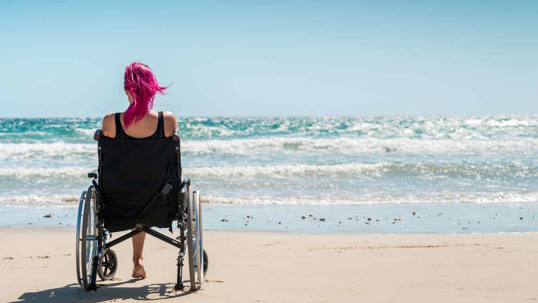 1d6e762c Adriana Macías: la mujer que nació sin brazos y se convirtió en ...