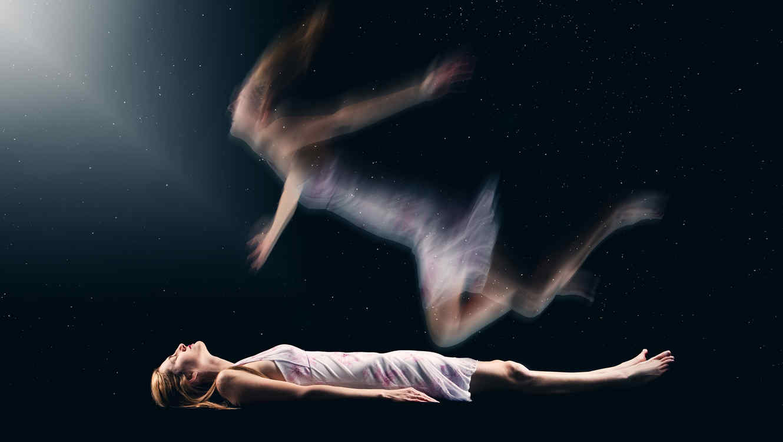 Soñar con muerte